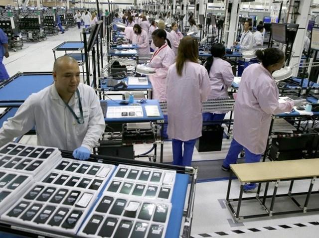 Đảm bảo an toàn cho lao động Việt Nam ở nước ngoài