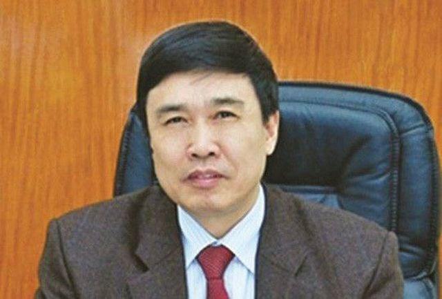 Cựu Thứ trưởng Lê Bạch Hồng chuẩn bị hầu tòa