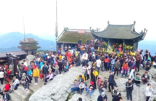 Tạm dừng các hoạt động lễ hội tại các cơ sở thờ tự Phật giáo trên địa bàn tỉnh Quảng Ninh