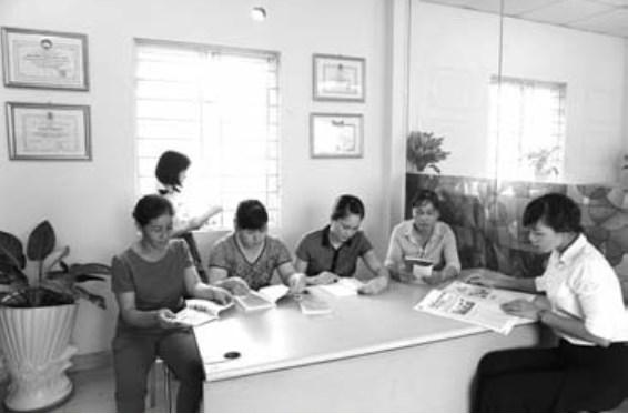 Hiệu quả mô hình 'Tổ tự quản khu nhà trọ công nhân'