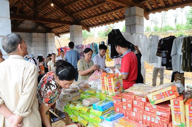 Người tiêu dùng yêu chuộng hàng Việt