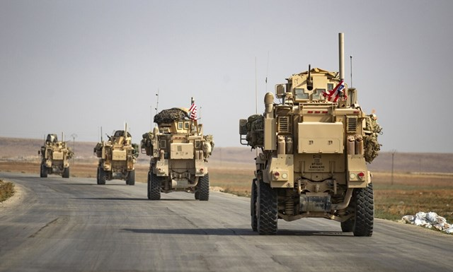 Mỹ dỡ bỏ lệnh trừng phạt với Thổ Nhĩ Kỳ