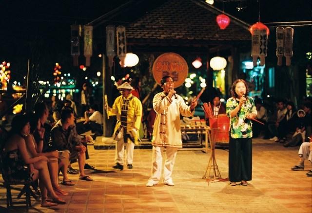 Nghệ thuật Bài Chòi Trung Bộ Việt Nam trở thành Di sản văn hóa phi vật thể đại diện của nhân loại