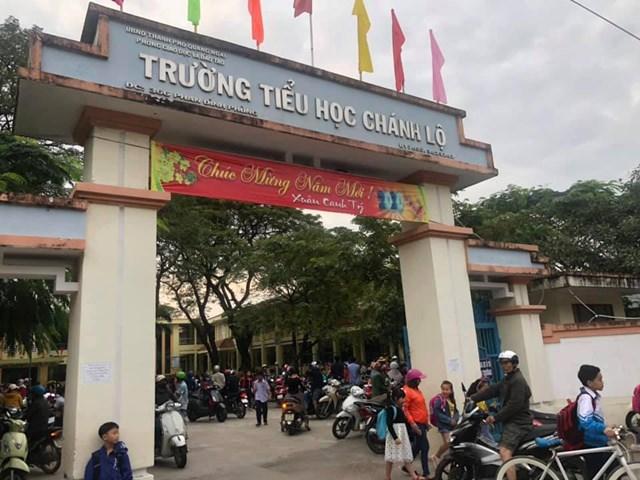 Quảng Ngãi, Quảng Nam: Học sinh mầm non đến THCS nghỉ học thêm 1 tuần