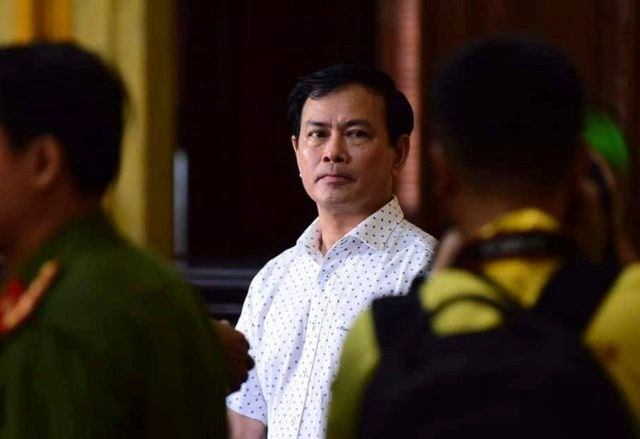 Y án 1 năm 6 tháng tù đối với cựu Viện phó VKS Nguyễn Hữu Linh về tội dâm ô trẻ em