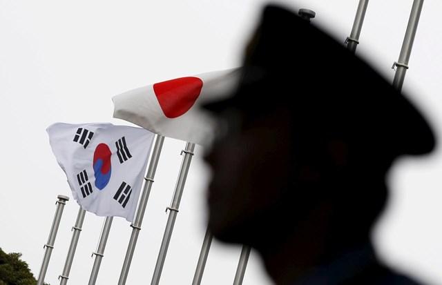Nhật Bản - Hàn Quốc: Đối thoại giải quyết tranh chấp thương mại