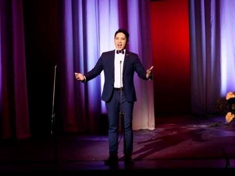 Ninh Đức Hoàng Long giành giải nhất cuộc thi thanh nhạc quốc tế