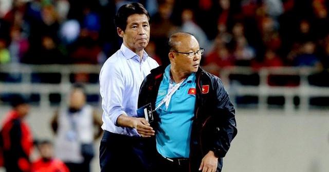 VFF không chọn HLV Park Hang Seo làm Giám đốc kỹ thuật