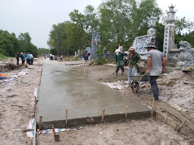 Quảng Trị: Thưởng 2,4 tỷ đồng cho 8 xã đạt chuẩn nông thôn mới