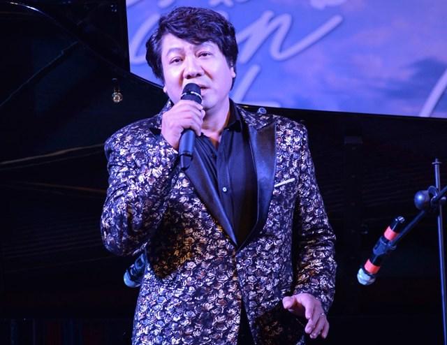 Dàn sao tụ hội trong đêm nhạc 'Nhớ mùa thu Hà Nội'