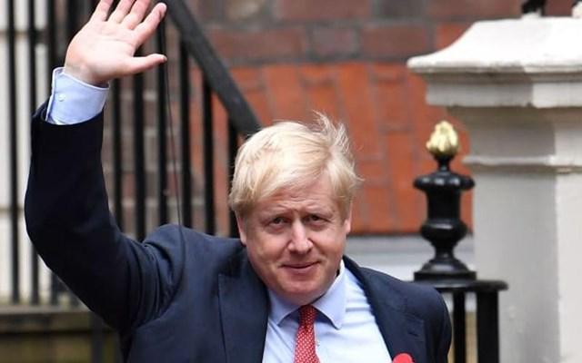 Đảng Bảo thủ chiến thắng, giành đa số ghế tại nghị viện Anh