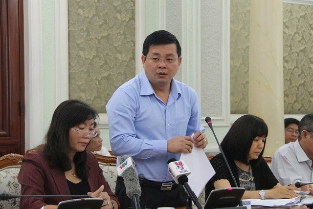 Sở TN&MT TP HCM nhận phê bình vì 'văn bản hỏa táng'