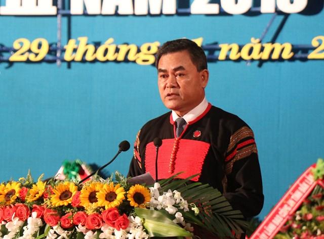 Đắk Lắk: Các dân tộc đoàn kết, phát huy nội lực, hội nhập và phát triển - 1