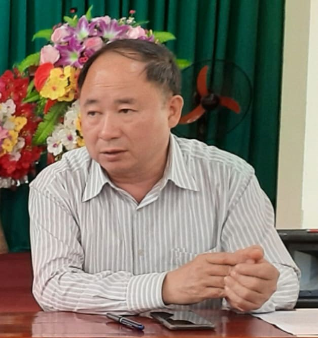 Móc nối với nhà thầu trục lợi, Phó Giám đốc Sở TNMT Lạng Sơn bị khởi tố