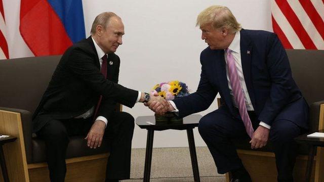'Tượng đài' Putin trong 20 năm lãnh đạo nước Nga - 13