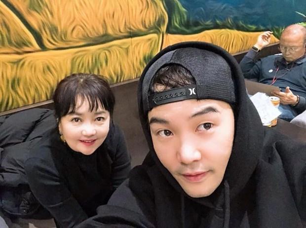 Hình ảnh HLV Park Hang-seo đón tết sum vầy cùng gia đình tại Nhật Bản - 3