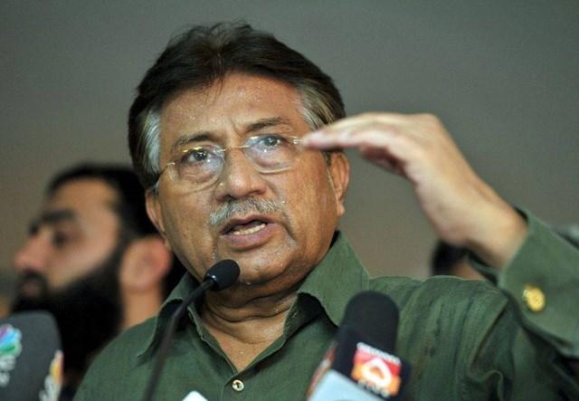 Cựu Tổng thống Pakistan bất ngờ thoát án tử hình