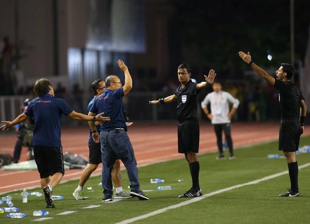 Đội tuyển Việt Nam bị ảnh hưởng thế nào khi vắng HLV Park Hang Seo? - 1