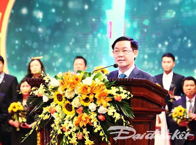 Hàng Việt Nam chinh phục người tiêu dùng Việt Nam - 3