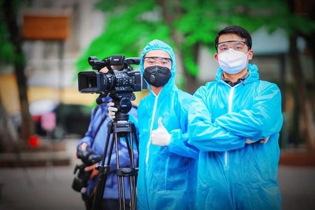 Hội Nhà báo đề nghị Chính phủ hỗ trợ cơ quan báo chí vượt khó do dịch Covid-19