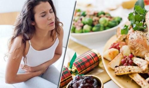 Xử trí khi bị ngộ độc thực phẩm