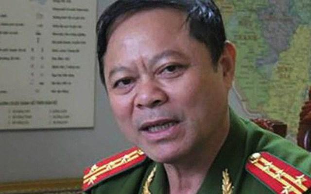 Truy tố cựu Trưởng Công an TP Thanh Hóa tội nhận hối lộ
