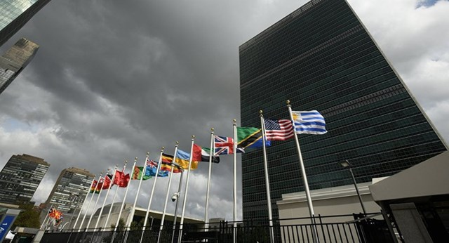 Mỹ từ chối cấp thị thực cho một số quan chức Iran dự cuộc họp LHQ