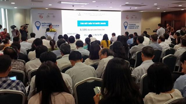 Các tỉnh thành Nam Bộ hợp tác phát triển du lịch