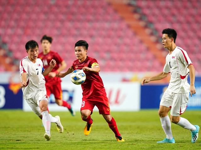 Báo châu Á lo cho thế hệ vàng của bóng đá Việt Nam