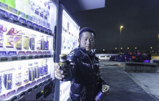 'Săn' siêu xe về đêm ở Tokyo - một góc khác của người Nhật - 3