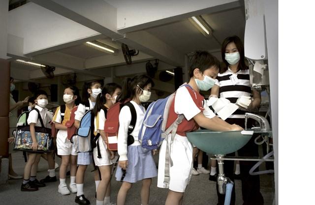 Dịch bệnh đến từ Virus: Loài người hãy cảnh giác! - 2