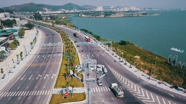 [ẢNH] Hạ Long - Thành phố vừa thức giấc - 2