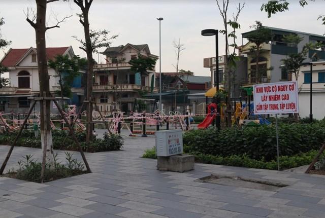 TP Cẩm Phả (Quảng Ninh): Quyết tâm ngăn chặn đại dịch Covid-19