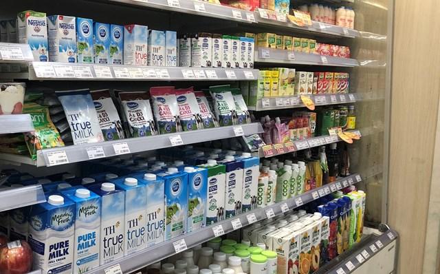 Sữa học đường phải có 21 vi chất dinh dưỡng: Chuyên gia nói gì? - 2