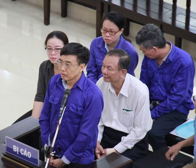 Sơ thẩm vụ án cho Công ty Cho thuê tài chính II vay vốn không đúng quy định