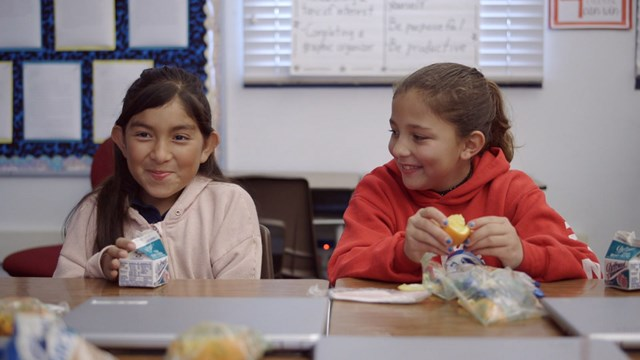 Sữa học đường phải có 21 vi chất dinh dưỡng: Chuyên gia nói gì? - 3