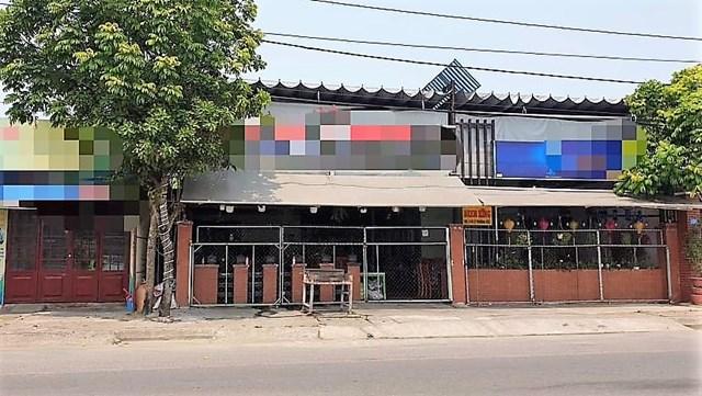Quảng Nam: Quán bar, vũ trường, internet công cộng… tiếp tục dừng hoạt động