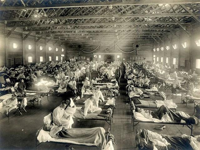 Dịch bệnh đến từ Virus: Loài người hãy cảnh giác!