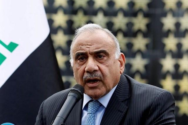 Iraq yêu cầu rút quân, Mỹ thẳng thừng từ chối