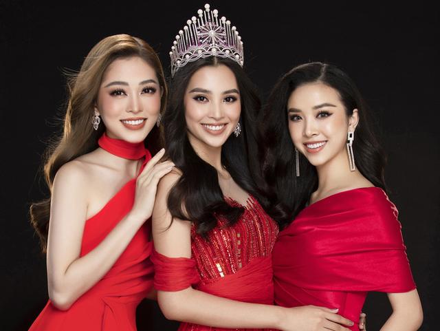 Lùi ngày tổ chức cuộc thi Hoa hậu Việt Nam