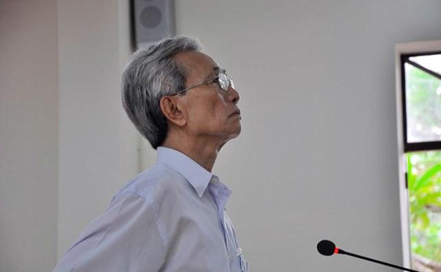 Tòa Tối cao rút hồ sơ vụ Nguyễn Khắc Thủy dâm ô trẻ em - 1