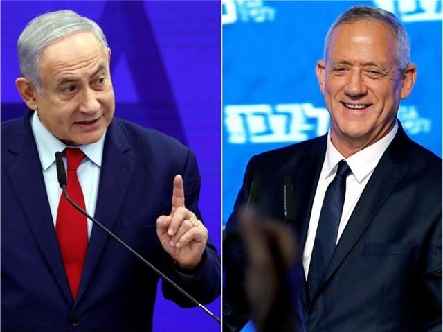 Kỳ bầu cử định hình tương lai của Israel