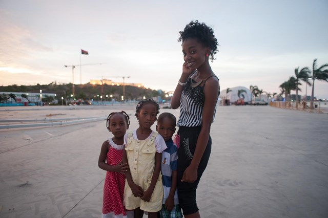 Đất nước Angola - 3