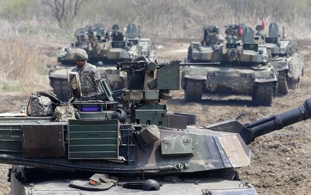 Mỹ và Triều Tiên cảnh báo lẫn nhau