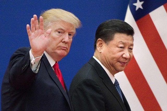 Thượng đỉnh APEC bị hủy, lãnh đạo Mỹ - Trung chưa biết gặp nhau ở đâu