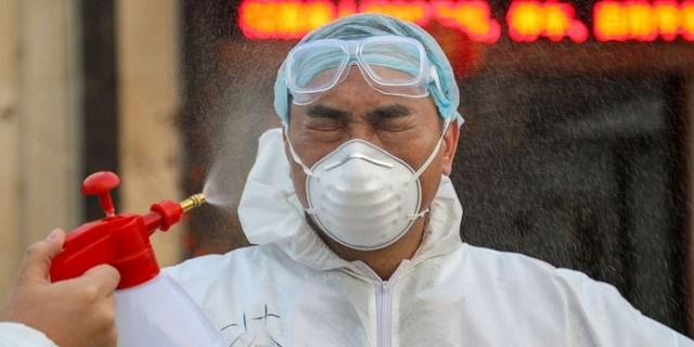 Số người chết vì virus corona ở Trung Quốc thấp nhất 1 tháng qua