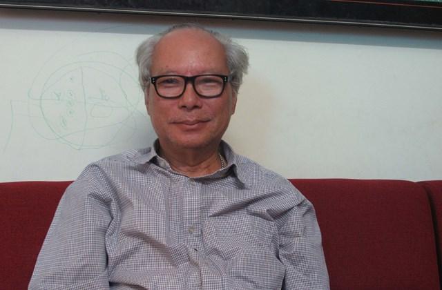 TS Lê Viết Khuyến: Nếu giáo sư là uy tín, thương hiệu của mỗi trường thì...
