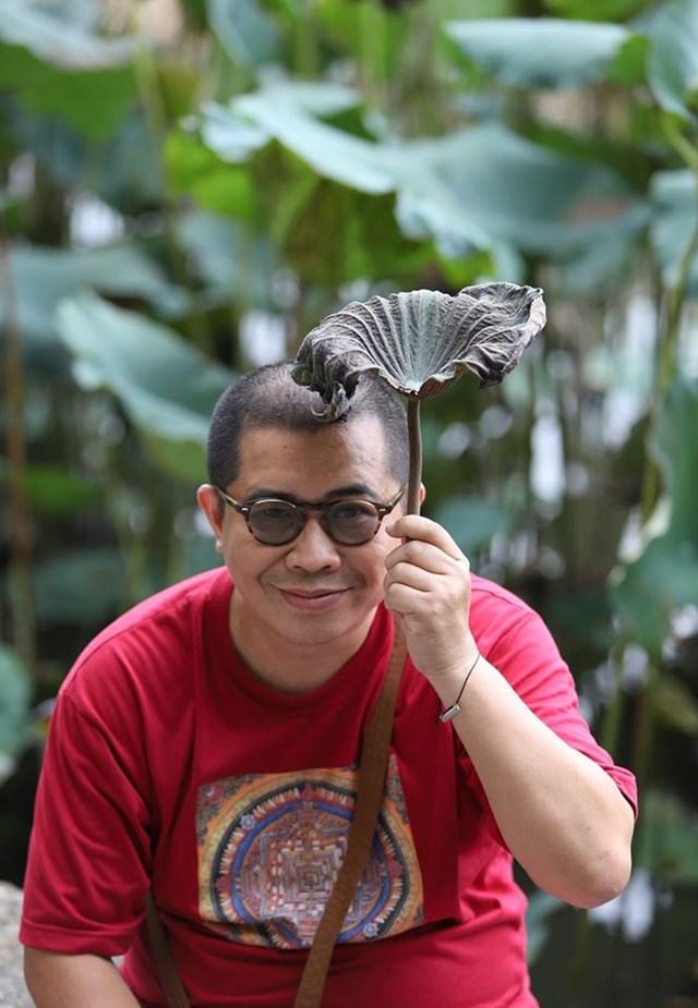 Tiến sĩ Nghệ thuật Trần Quang Minh: Mùa tết trong ký ức