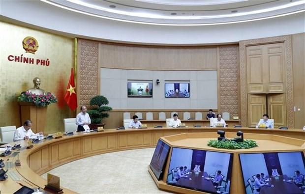 Thủ tướng: Không được ép dân ký đơn từ chối nhận hỗ trợ của Nhà nước - 1