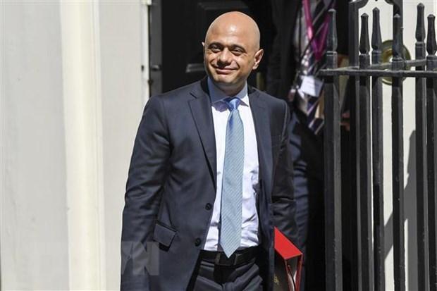 Bộ trưởng Tài chính Anh: Brexit sẽ diễn ra đúng thời hạn cuối tháng 10